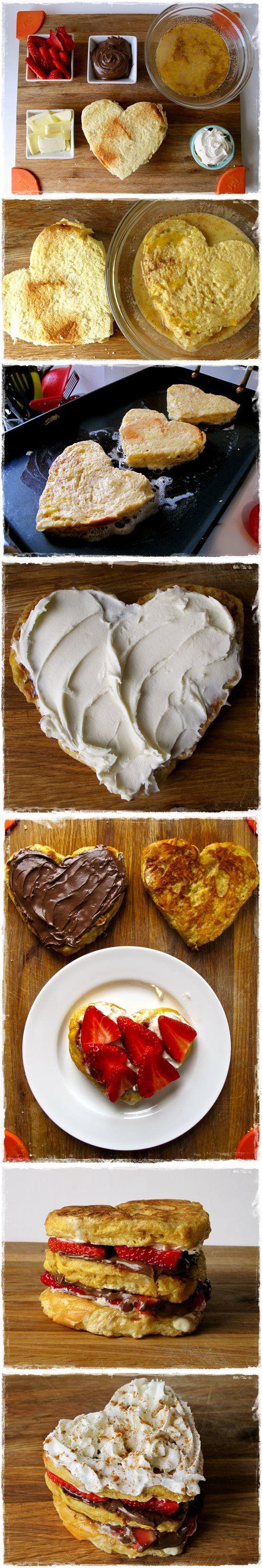 recetas de amor