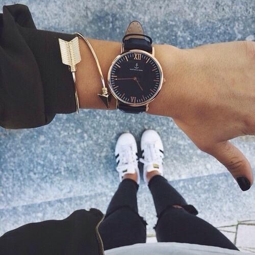 reloj cute