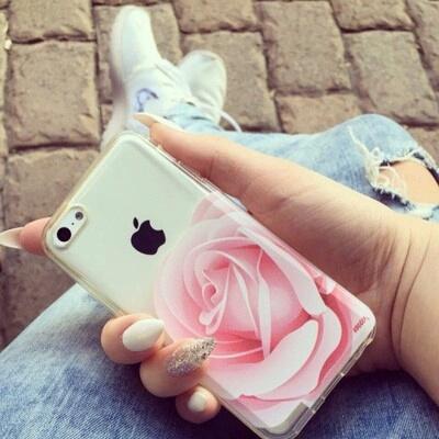 rosa iphone