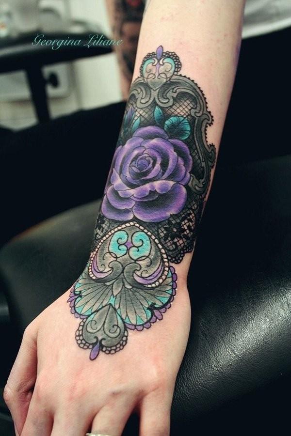 rosas cute