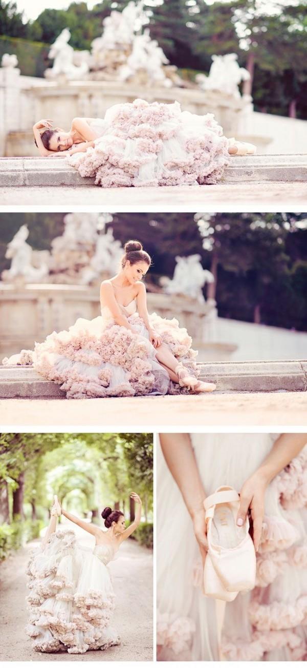 sesion ballet fotos