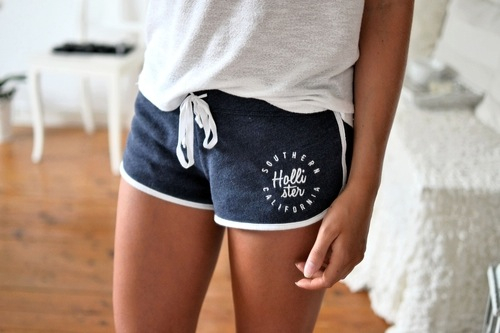 shorts tela