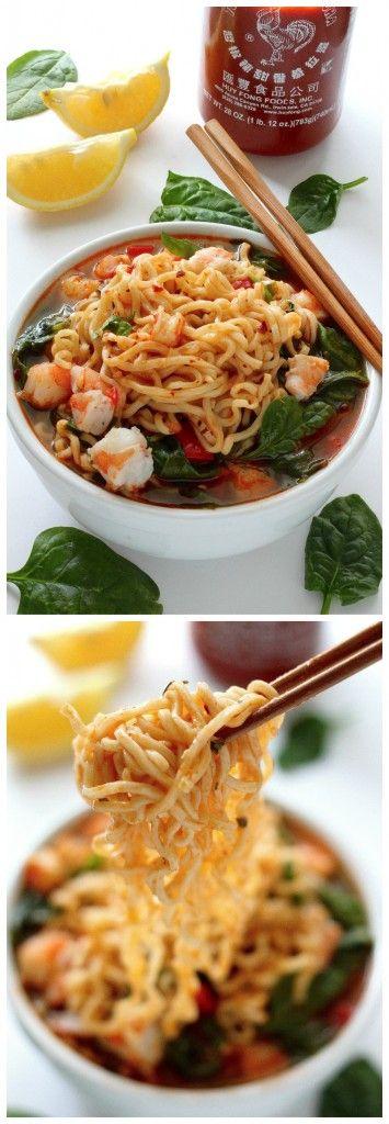 sirracha sopa
