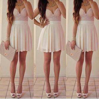 straples vestidos