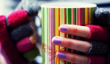 taza decafe