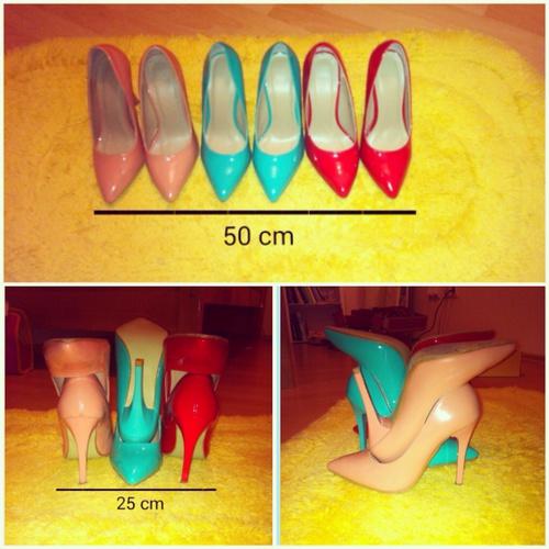 tips zapatos