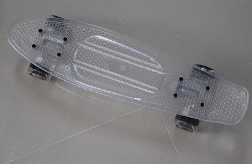 transparente tabla