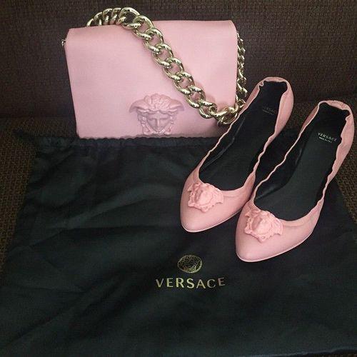 versace bolso