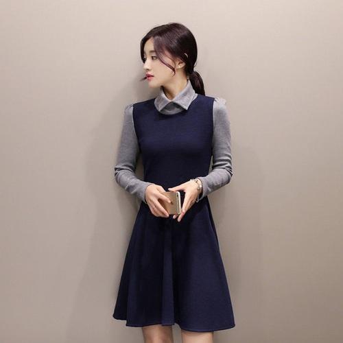 vestidos koreanos