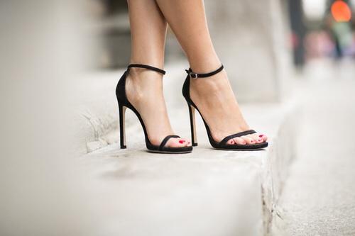 20 Zapatos De Tac 243 N Tan Bonitos Que No Me Importar 237 A Que