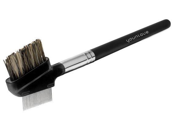 Comb brush