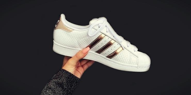 18 Razones para enamorarte de los adidas superstar | Adidas