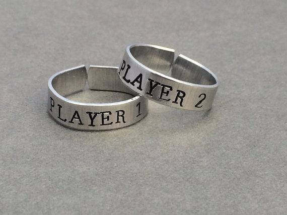 anillos jugadores