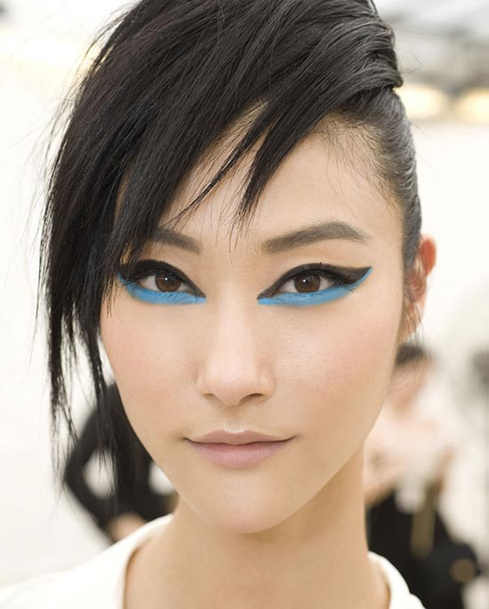 asiatica makeup
