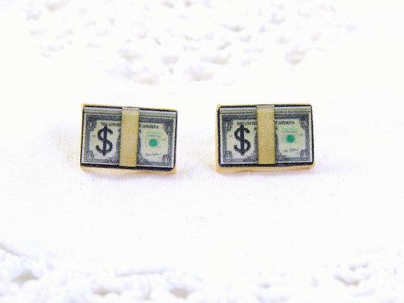 billetes aretes
