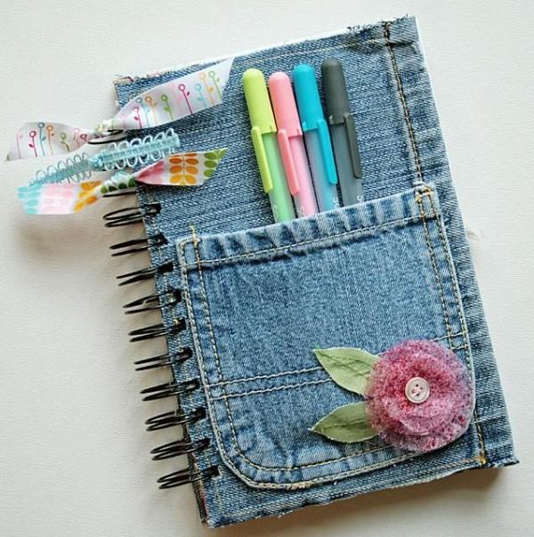 bolsa cuaderno