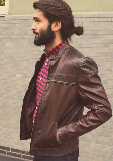 cabello largo - Peinados Largos