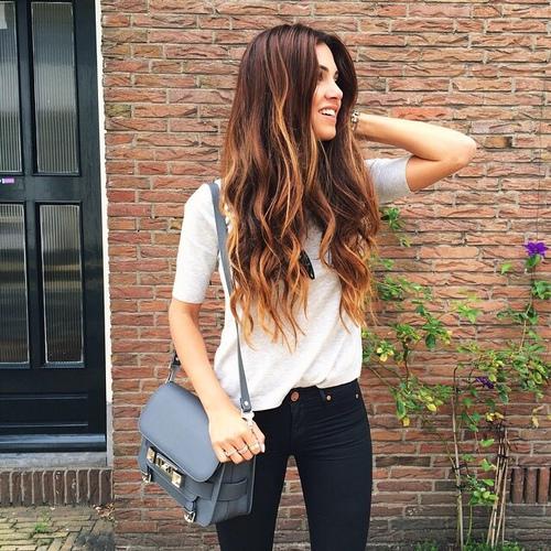 cabello perfecto cafe
