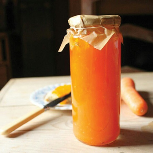 carrot limon