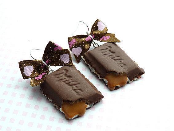 chocolate aretes