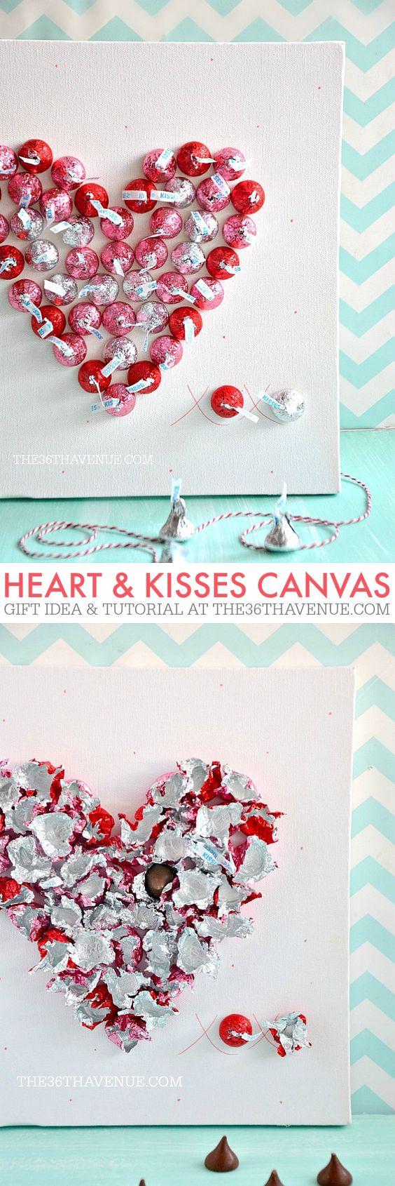 corazon kisses