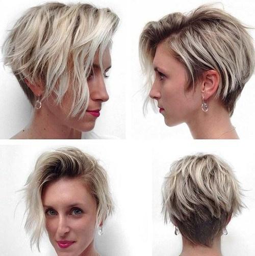 corte de cabello lindo