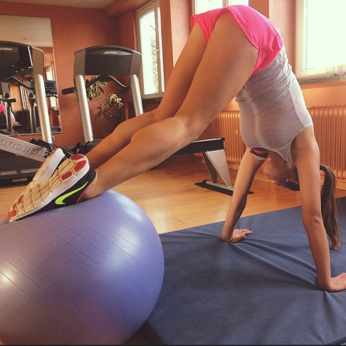 ejercicios pelota