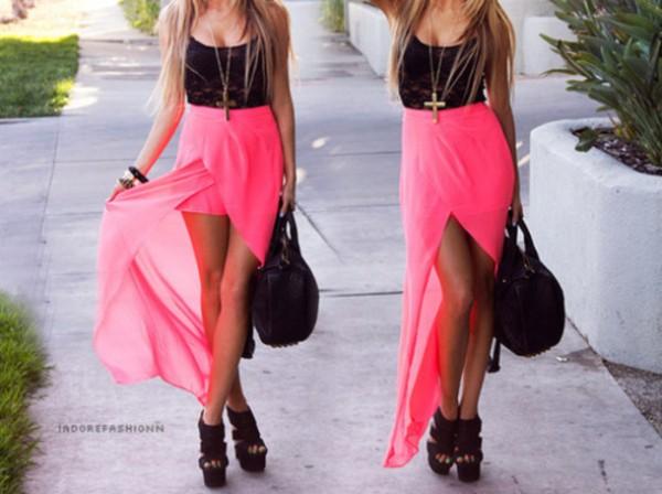 fashion vestido