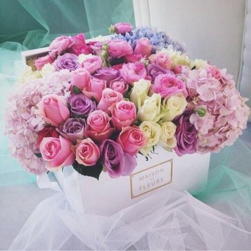 flores bouque