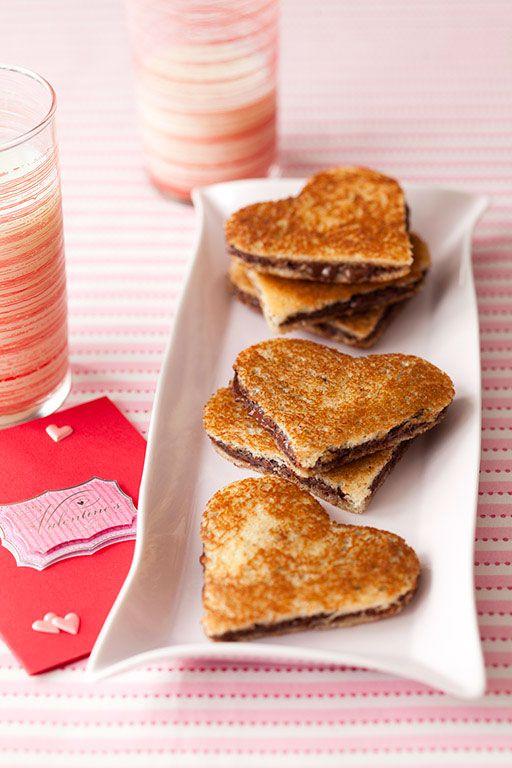 hotcakes corazon