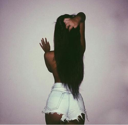 chicas de espalda