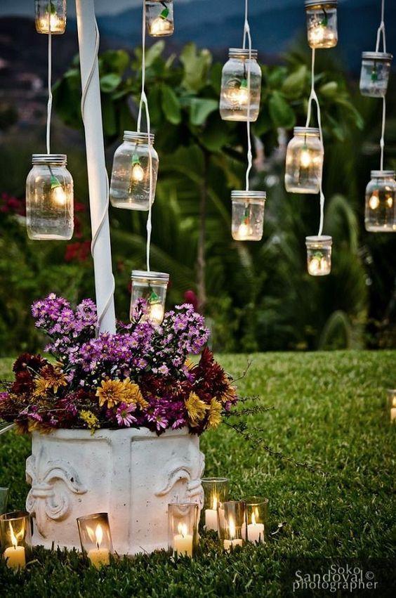 jardin fiesta