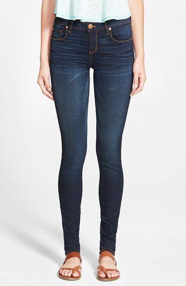 jeans sandalias