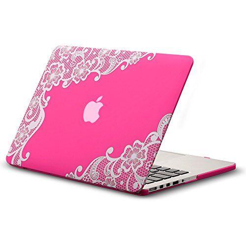 laptop rosa