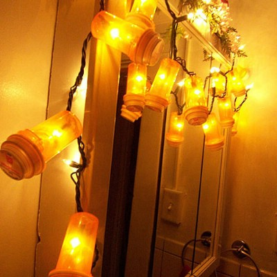 luces botes