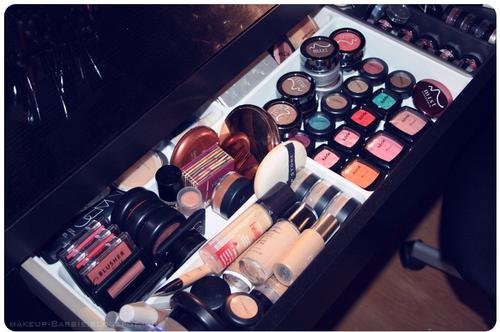 maquillaje en u cajon