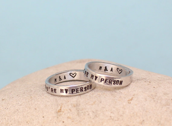 my person ring