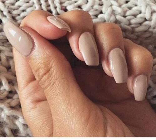 nude-nail