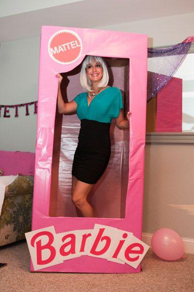 peluca barbie