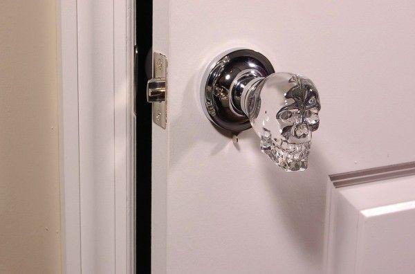 perilla puerta