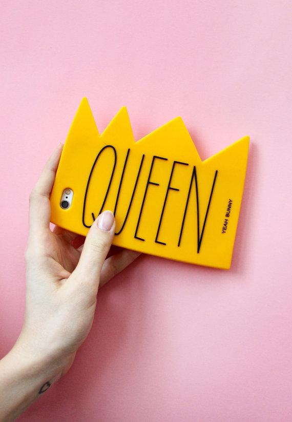 queen funda