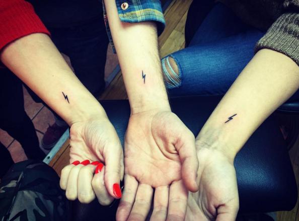 25 Tatuajes Especiales Para Mama E Hija