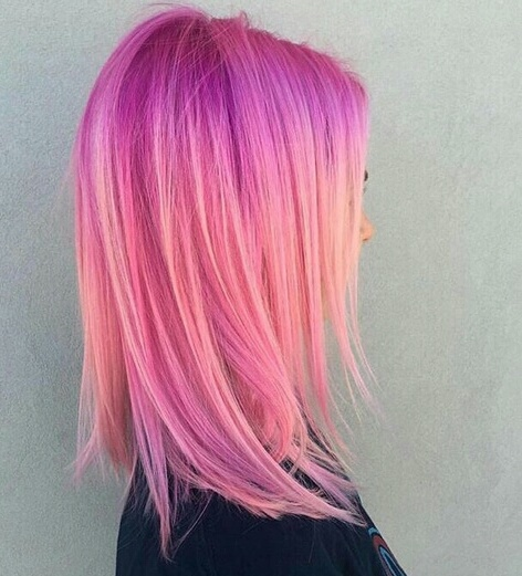 rosa hermoso
