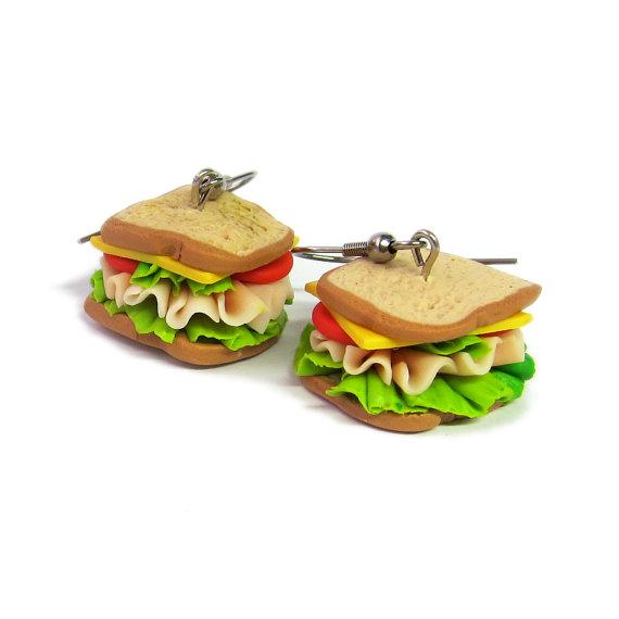 sandwiches aretes