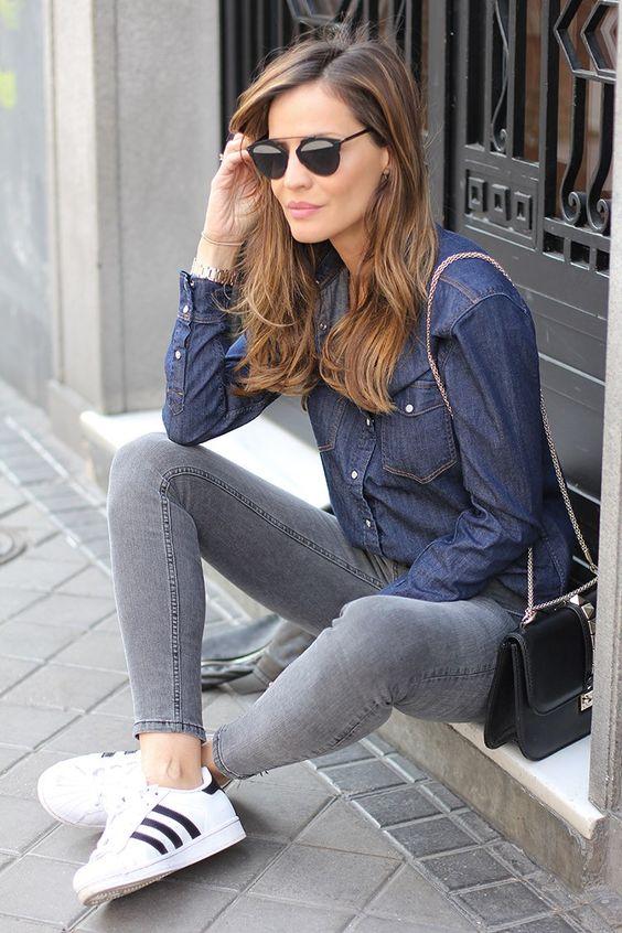 huge discount 72ea5 98d2a skinny jeans adidas