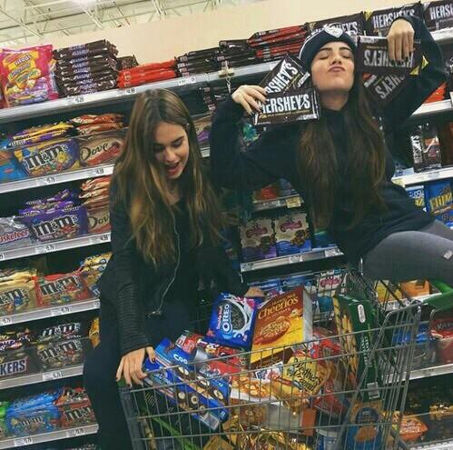 supermarkett