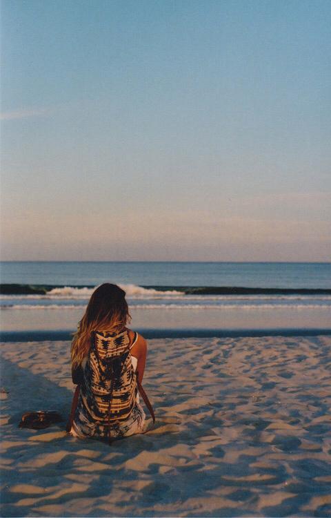 viaje sola