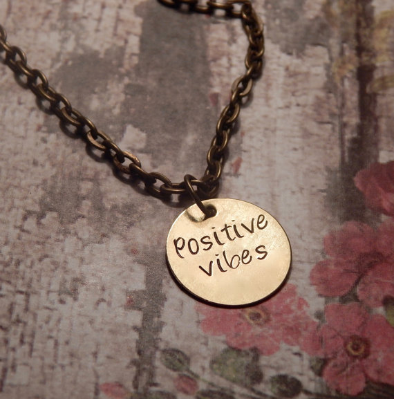vibras positivas