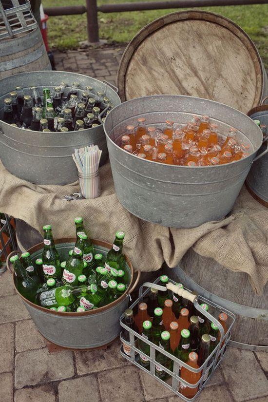vintage soda