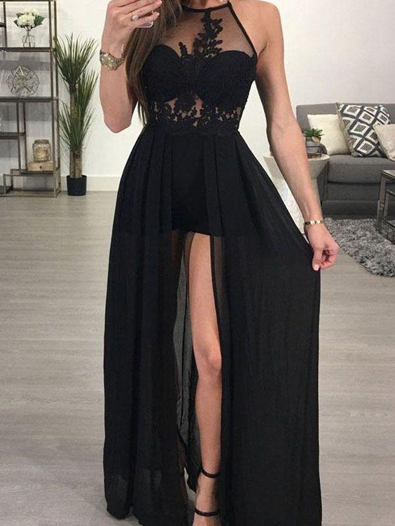 Tipos Próximo Llevar Tu Vestidos Que Elegante A Evento Deberías De oedBrCx